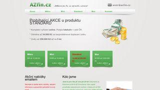 Online pujcky bez registru zruč nad sázavou